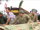 Phó Thủ tướng Vũ Đức Đam thị sát phòng chống bão tại Thanh Hóa
