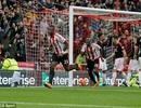 Sunderland 2-1 Man Utd: Trái đắng cho Van Gaal