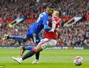 MU 1-1 Leicester: Chưa thấy tân vương