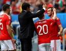 Xứ Wales 2-1 Slovakia: Chiến thắng ngọt ngào
