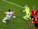 Áo 0-2 Hungary: Chiến thắng bất ngờ
