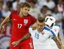 Anh 0-0 Slovakia: Tuyển Anh mất ngôi đầu bảng