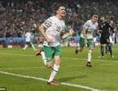 Italia 0-1 Ireland: Khoảnh khắc xuất thần của Brady