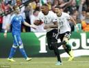 Đức 3-0 Slovakia: Chiến thắng áp đảo