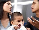 Màn kịch nhẫn tâm của nhà chồng nhằm giành quyền nuôi cháu