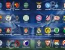 Barca đụng độ Man City, Bayern tái ngộ Atletico ở vòng bảng Champions League