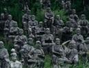Rùng mình nơi 800 bức tượng nhìn chằm chằm du khách