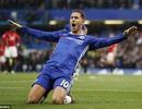 Chelsea 4-0 MU: Đau đớn cho Mourinho