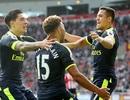 Sunderland 1-4 Arsenal: Người hùng Giroud