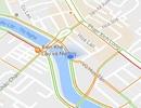 Google Maps có thêm tính năng thông báo tình trạng giao thông tại Việt Nam