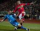 Bồ Đào Nha - Iceland: Tâm điểm C.Ronaldo