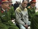 Tử hình kẻ sát hại 4 bà cháu ở Quảng Ninh