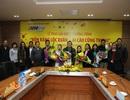 VTVcab trao quà tặng giá trị cho khách hàng tại Hà Nội