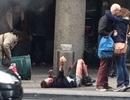 Cảnh tượng kinh hoàng sau các vụ đánh bom liên hoàn tại Brussels