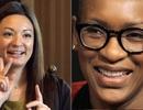 Hai nữ trợ lý đặc biệt của Tổng thống Obama