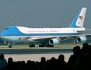 Chuyên cơ Air Force One - Nhà Trắng di động của tổng thống Mỹ