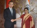 """Liệu Trung Quốc có thuyết phục được Ấn Độ """"im lặng"""" về vấn đề Biển Đông?"""