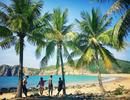 Khám phá bộ đôi bãi biển hoang sơ đẹp mê hồn