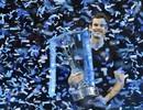 Murray đăng quang tại ATP World Tour Finals