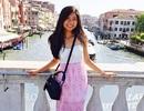 Cô gái gốc Việt bị bạn trai người Mỹ bắn chết sau khi chia tay