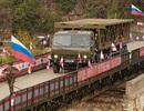 Giúp Lebanon, Nga cứu Syria, mở rộng ảnh hưởng ở Trung Đông