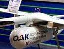 UAV dùng nhiên liệu mới quần thảo Syria