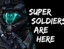 Những công nghệ khủng Mỹ nâng cấp siêu chiến binh