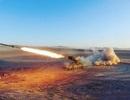 Palmyra đón tin vui, hòa bình Aleppo cháy rụi