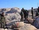 Chiến binh xâm nhập, Thổ Nhĩ Kỳ tiếp sức phút cuối Aleppo