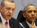 Thổ Nhĩ Kỳ toan tính gì khi gây rối ở Syria?