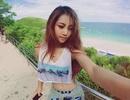 Vẻ nóng bỏng của hot girl Thái Lan có vòng eo 46cm