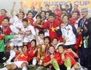 Thạch Bảo Khanh gợi lại ký ức về chức vô địch AFF Cup 2008 lịch sử