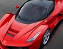 Ferrari xác nhận kế hoạch sản xuất LaFerrari phiên bản mui trần