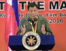 Tổng thống Duterte nói Mỹ làm suy yếu nền kinh tế Philippines