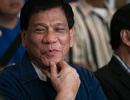 Tổng thống Philippines đưa đoàn doanh nghiệp hùng hậu thăm Trung Quốc