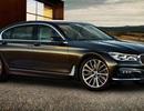 BMW sản xuất xe 7-Series tại Indonesia