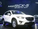 Mazda CX-5 phiên bản mới chào thị trường Đông Nam Á