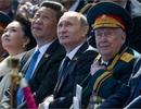 """Nghi ngại Trung Quốc, """"gấu Nga"""" không thể khoanh tay đứng nhìn"""