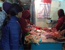 Rét lịch sử: Dân Hà Nội xếp hàng mua rau thịt