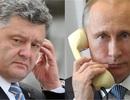 Ukraina suy, Putin lợi