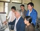 """""""ĐH Việt đang dạy nhiều kiến thức cách đây 60 năm"""""""