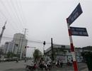 """Khốn khổ vì cách đặt tên """"đường"""", """"phố"""" tréo ngoe ở Hà Nội"""