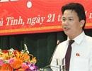 Hà Tĩnh có Chủ tịch 40 tuổi