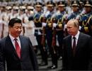 """Đằng sau việc Putin bất ngờ rút khỏi """"mặt trận thứ hai"""""""