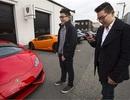 Cuộc sống xa hoa của con nhà giàu Trung Quốc ở nước ngoài