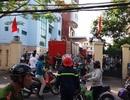 Cháy tại Đài Phát thanh - Truyền hình Hải Phòng, một cán bộ tử vong
