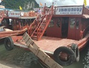 Hơn  2.000 du khách mắc kẹt ở đảo Cô Tô