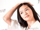 """""""Cô nàng ngổ ngáo"""" Jeon Ji Hyun tái xuất ấn tượng sau vài tháng sinh con"""