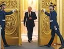 Chẳng ai có thể làm Putin mất ngủ