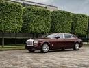 Giải mã đại gia Việt sở hữu Rolls-Royce màu đỏ thứ 3